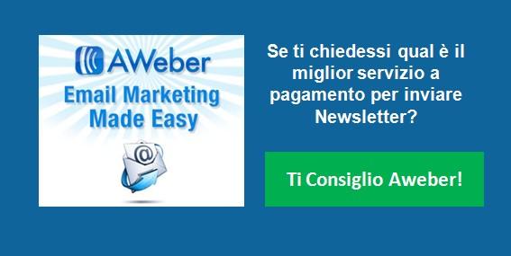 Il miglior software a pagamento per inviare newsletter