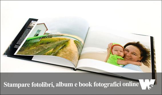 db72d9cb15 Stampare fotolibri, album e book fotografici online. I migliori siti